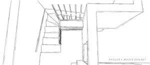 Zábradlí - schodiště 4